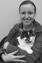 Lawrence Veterinary Hospital, Kathleen, Receptionist